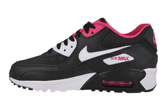 BUTY NIKE AIR MAX 90 MESH (GS) 833340 002