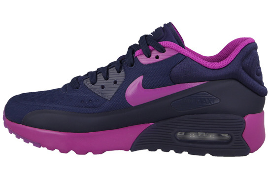 BUTY NIKE AIR MAX 90 ULTRA SE (GS) 844600 400