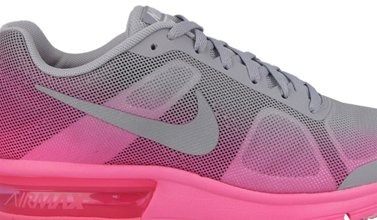 BUTY NIKE AIR MAX SEQUENT (GS) 724984 002