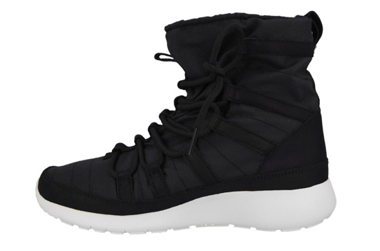 BUTY NIKE ROSHE ONE HI FLASH (GS) 807739 001