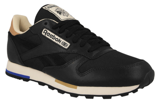 BUTY REEBOK CL LEATHER M46086