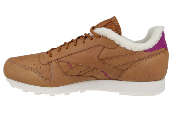 BUTY REEBOK CLASSIC LEATHER AP V67026