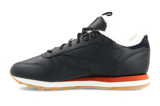 BUTY REEBOK CLASSIC LEATHER ARCTIC BS5337