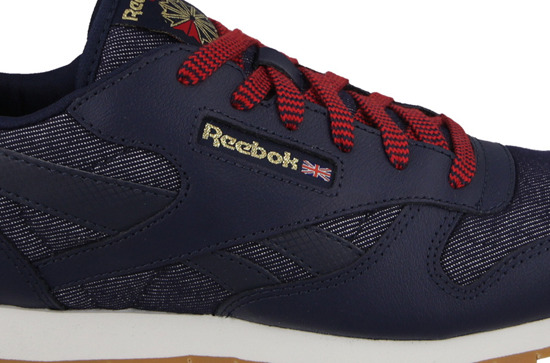 BUTY REEBOK CLASSIC LEATHER DG AR2042