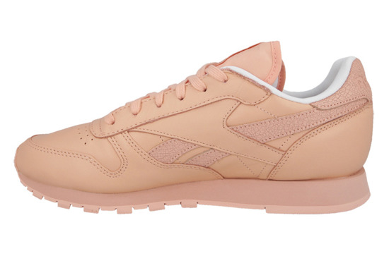 BUTY REEBOK CLASSIC LEATHER FACE STOCKHOLM V69386