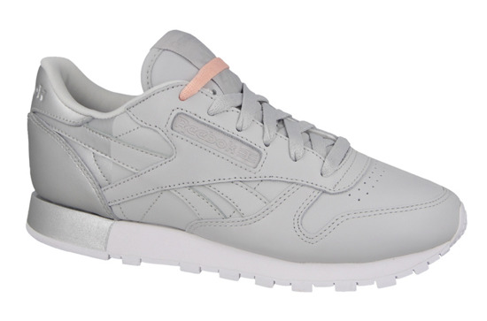 BUTY REEBOK CLASSIC LEATHER MATTE SHINE AR3072