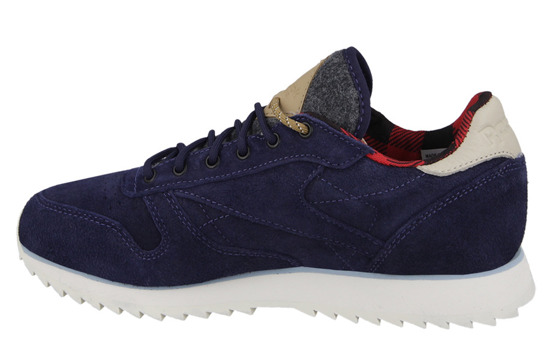BUTY REEBOK CLASSIC LEATHER OUTDOOR AQ9777