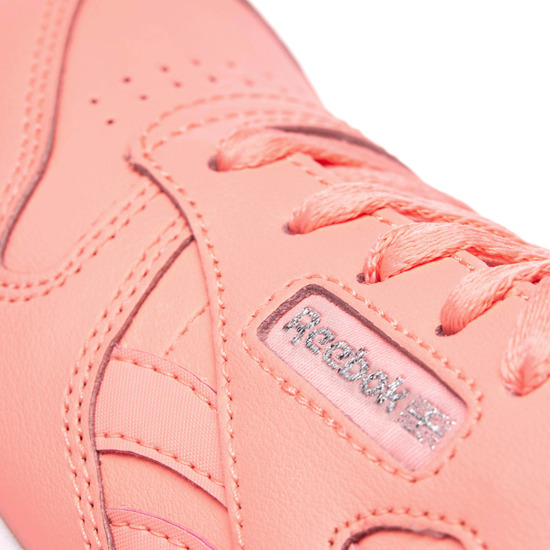 BUTY REEBOK CLASSIC LEATHER PASTEL BS8982