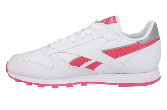 BUTY REEBOK CLASSIC LEATHER REFLECT V70195