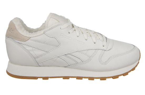 BUTY REEBOK CLASSIC LEATHER SHERPA PACK BD1283
