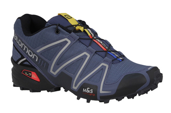 BUTY SALOMON SPEEDCROSS 379094