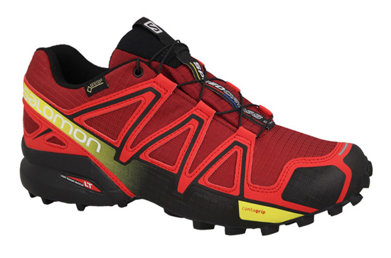 BUTY SALOMON SPEEDCROSS 4 GORE TEX 383150