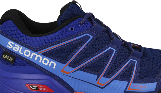 BUTY SALOMON SPEEDCROSS VARIO GORE TEX 390548