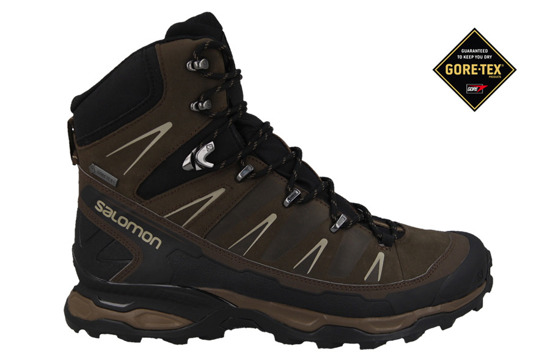 BUTY SALOMON X ULTRA TREK GTX 378386