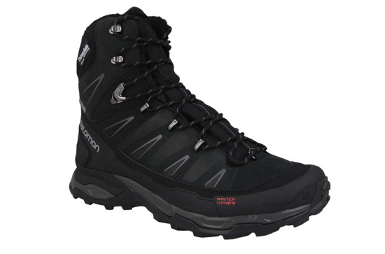 BUTY SALOMON X ULTRA WINTER CS 376635