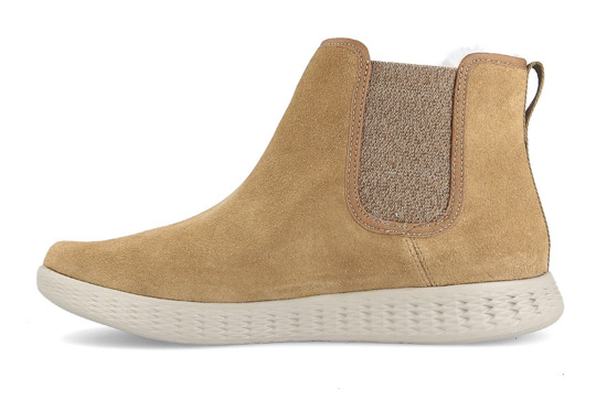 BUTY SKECHERS ON THE GO 14535 CSNT