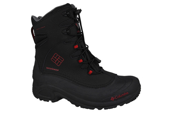 BUTY ŚNIEGOWCE COLUMBIA BUGABOOT BY1320 010