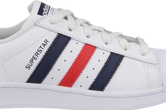 BUTY adidas ORIGINALS SUPERSTAR FOUNDATION S79208