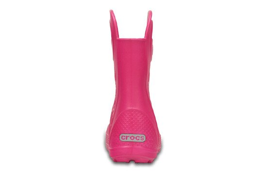 Buty Crocs Handle Rain Boot 12803 CANDY