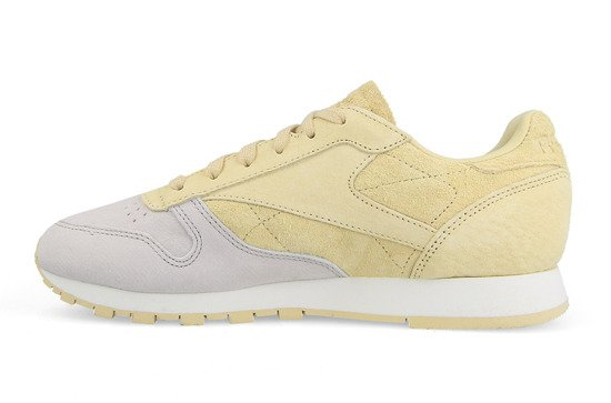 Buty Reebok Classic Leather Nbk BS9862