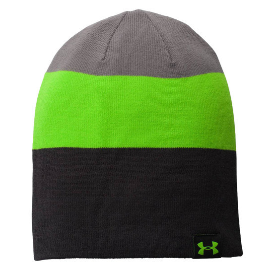 CZAPKA ZIMOWA UNDER ARMOUR UA 1248723 001