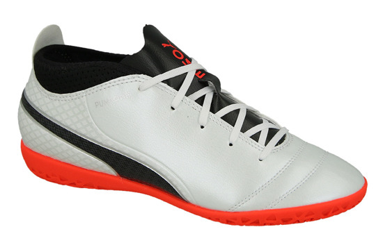 HALÓWKI PUMA ONE 17.4 IT JUNIOR 104245 01