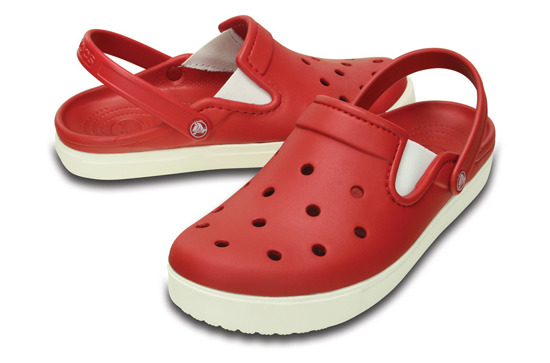 KLAPKI CROCS CITILANE CLOG PEPPER 201831