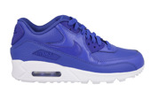 BUTY NIKE AIR MAX 90 LEATHER (GS) 724821 402