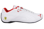 BUTY PUMA FUTURE CAT LEATHER SF FERRARI 305735 03