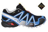 BUTY SALOMON SPEEDCROSS 3 GORE TEX 369827