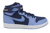 SNEAKERSY NIKE AIR JORDAN 1 HIGH STRAP 342132 407