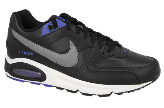 BUTY NIKE AIR MAX COMMAND LEATHER 409998 024 -25%